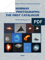Norway in Ufo Photographs