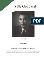Neville Goddard - Biografia