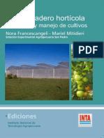 INTASP El Invernadero Horticola 2daed
