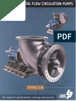 127 Elbow Pump Brochure