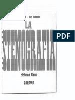 T.Poggio - I.Gandolfo -La Stenografia