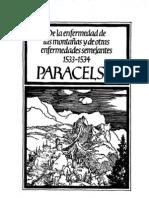 75311437 Paracelso de La Enfermedad de Las Montanas y Otras Enfermedades Semejantes