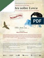 A Punt Es Sobre Lorca