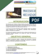 4-Procesos de Mecanizado