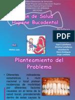 Higiene Buco Dental
