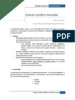 Clase 7, Insuficiencia cerebro vascular.docx