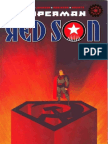 Superman - Red Son #1