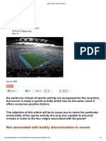 Soccer Bible
