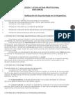 DEONTOLOGÍA Y LEGISLACIÓN PROFESIONAL