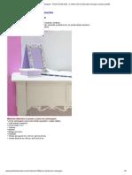 Porta-Retrato de Cartonagem - Portal de Artesanato - O Melhor Site de Artesanato Com Passo a Passo Gratuito