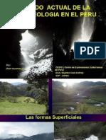 Situacion Espeleologia en Peru