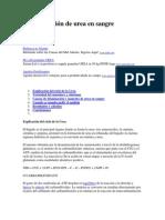 Determinación de urea en sangre.docx