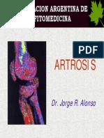 Artrosis Fito