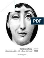 Io Sono Cultura 2013-WEB_Symbola