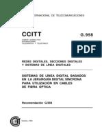 T-REC-G.958-199012-S!!PDF-S