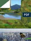 Cenarios Ambientais 2020
