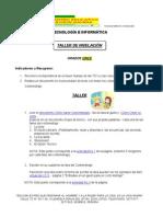 taller de nivelación - 11 - 2013