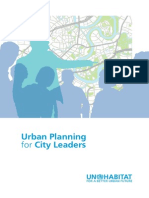 Urbanplanning.onu Habitat