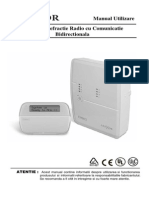 Alexor 9155 User Manual ROs