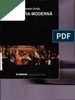 Alexandru Surdu - Filosofia Modernă