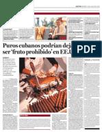 En El Estribo - Diario Gestion Perú