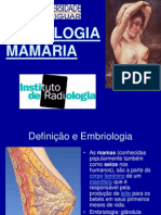 04 - Radiologia Mamária
