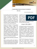 Actualidad Nacional II 2013 - Agosto