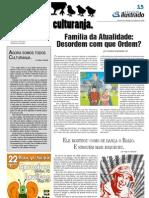 Culturanja, 09 de Agosto de 2009