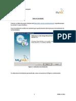 Recurso 1 - Instalacion MySQL
