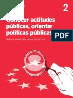 ESS Actitudes Publicas