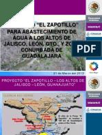 16 Zapotillo Juan San Elias Cna