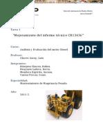 Material Analisis Evaluacion Motores Diesel