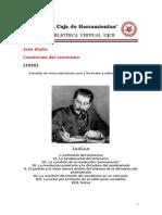 Cuestiones Del Leninismo- Stalin