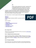 Autoría de DVD en IfoEdit