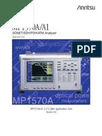 Mp1570aappnote