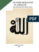 Textos Esenciales Del Pensamento Islamico Andalusi