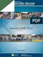 01. Plan Nacional de Deporte - Documento