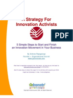Strategy for Innovation Activists v3-1