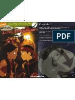Comic Love Potion em portugues