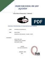 Proyecto Radioenlace Arequipa - Puquina - Omate
