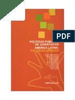 Politicas Locales de Juventud