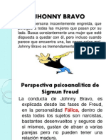 Jhonny Bravo