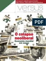 Revista Versus - NúmeroZero