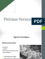 Pitiríase Versicolor