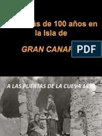Gran Canaria 1890-1910