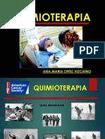 Quimioterapia Ok