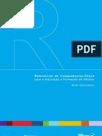 Referencial Rvcc Secundario