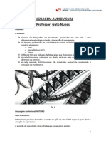 Apostila Audiovisual