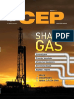 CEP Shale Gas Review
