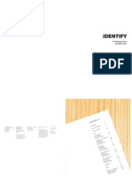 Identify Building Brands Through Letterhead Logo and Business Cards by Charlotte Rivers